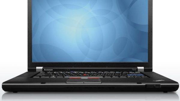 لپ تاپ استوک لنوو