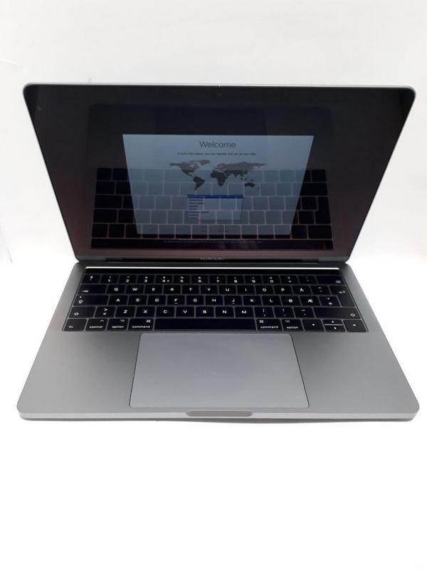 لپ تاپ کارکرده اپل