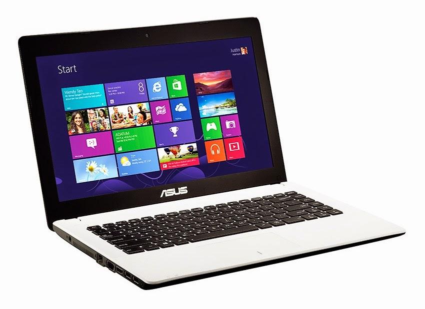 لپ تاپ دست دوم ایسوس مدل Asus x451c
