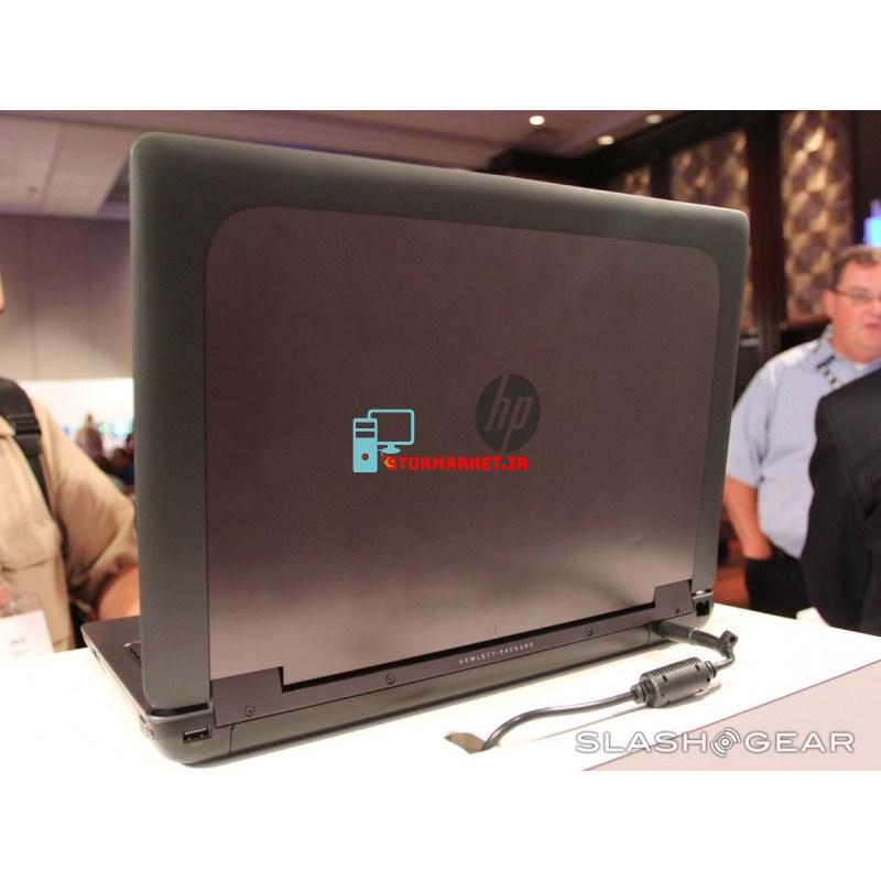 لپ تاپ دست دوم HP Zbook WorkStation