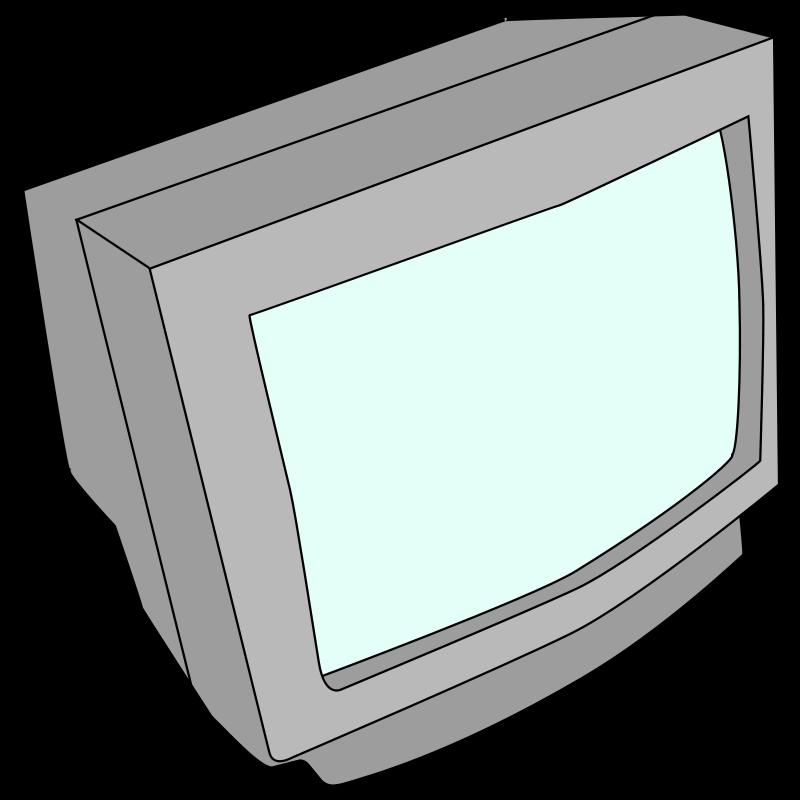 تفاوت بین مانیتورهای CRT و LCD