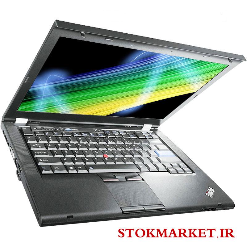 قیمت لپ تاپ دسته دوم لنوو