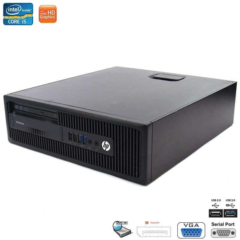 کیس استوک اروپا اچ پی مدل HP 800 G1