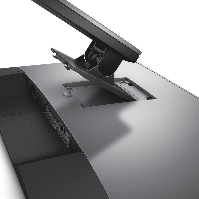 مانیتور استوک دل 27 اینچ مدل U2717D